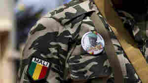 As Islamists Make Gains, Mali's Tradition Is Under Threat