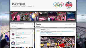 London 2012 Lives Up To 'Social Games' Title, In Unwelcome Ways