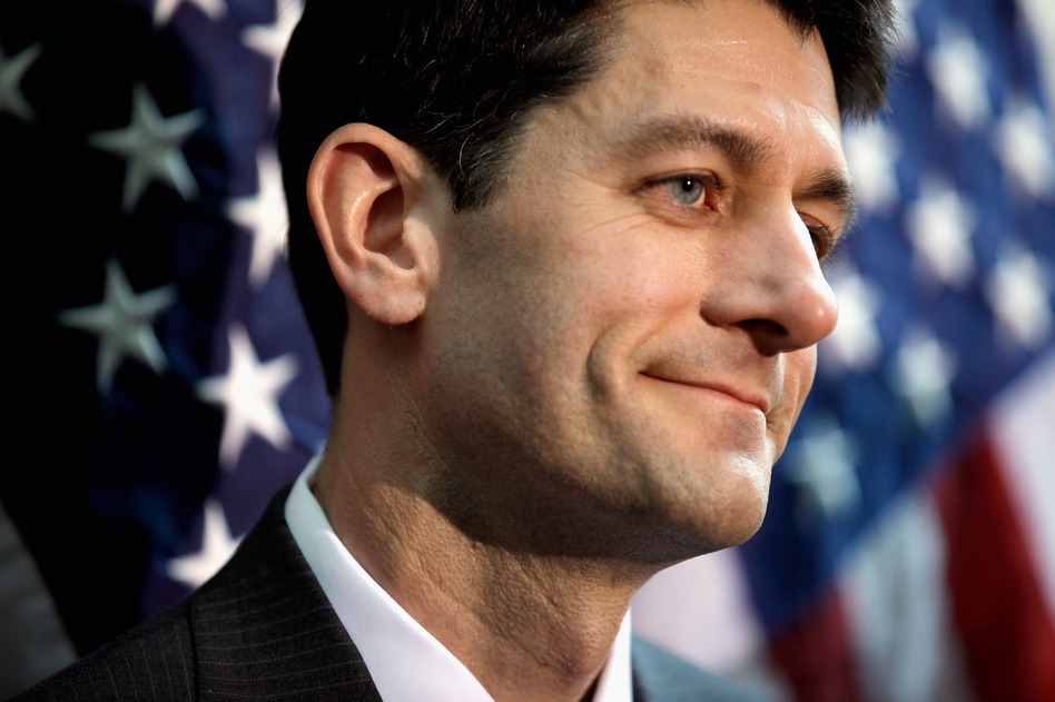 "In his <em>New Yorker </em>article, <a href=""http://www.newyorker.com/reporting/2012/08/06/120806fa_fact_lizza"">Fussbudget</a>, Ryan Lizza writes: ""To envisage what Republicans would do if they win in November, the person to understand is not necessarily Romney, who has been a policy cipher all his public life. The person to understand is Paul Ryan."""
