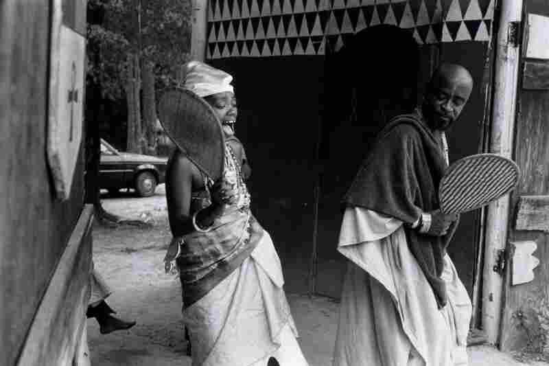 Oyotunji Village/Yemoja Priests, 1981