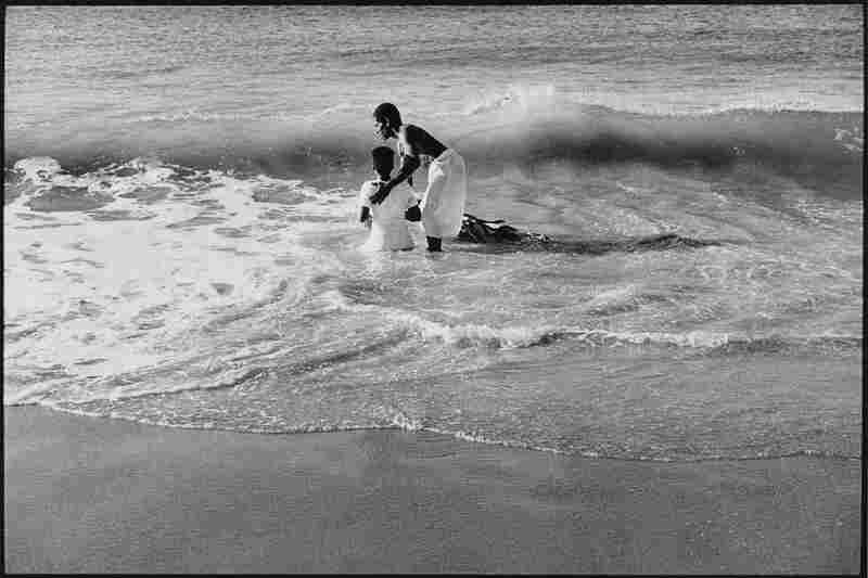 Baptism, 1986