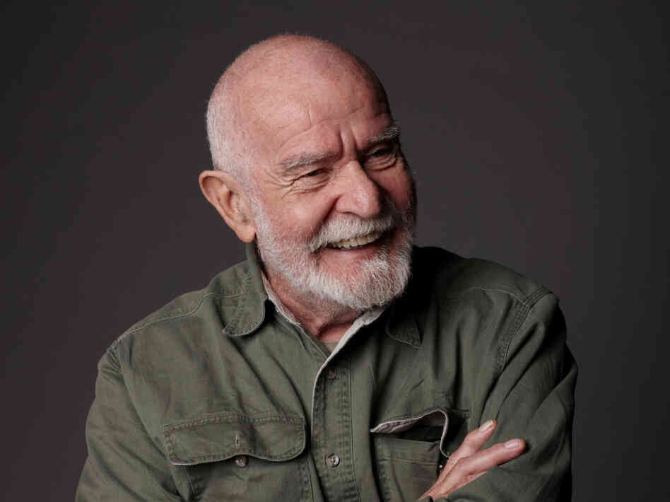 South African playwright, actor and director Athol Fugard was a thorn in the apar