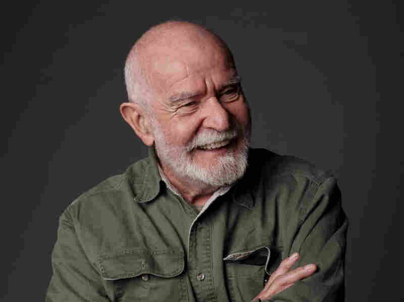 """South African playwright, actor and director Athol Fugard was a thorn in the apartheid regime's side. Now 80, he calls any suggestion that he would slow down """"nonsense."""""""