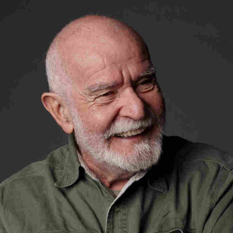Playwright Fugard Bucked South Africa's 'Racist Ideas'