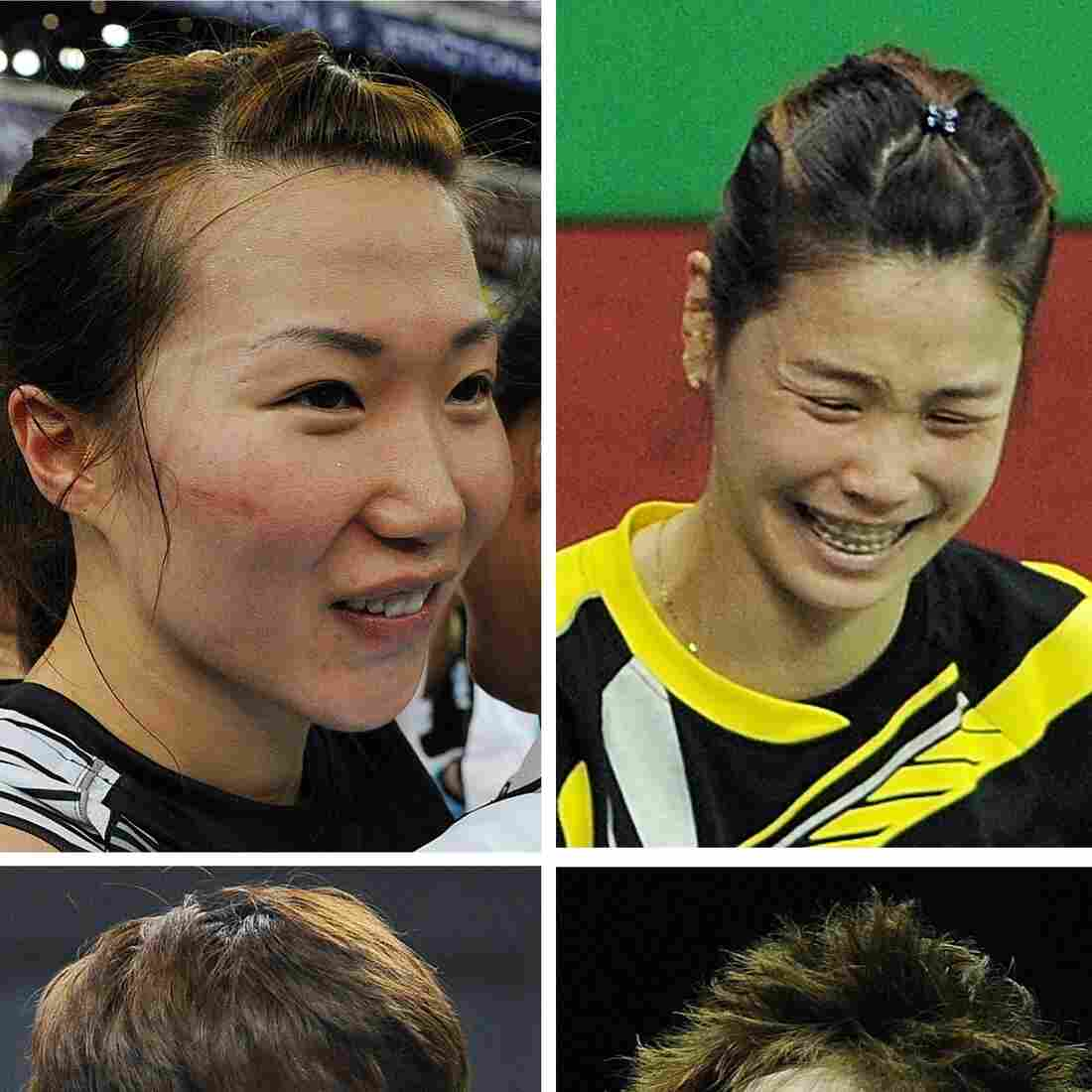 Is What The 'Badminton Eight' Did Really So Bad?