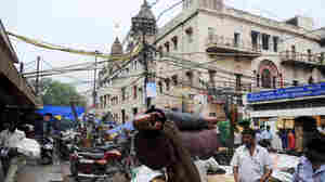 India's Blackout: In The Dark About Being In The Dark