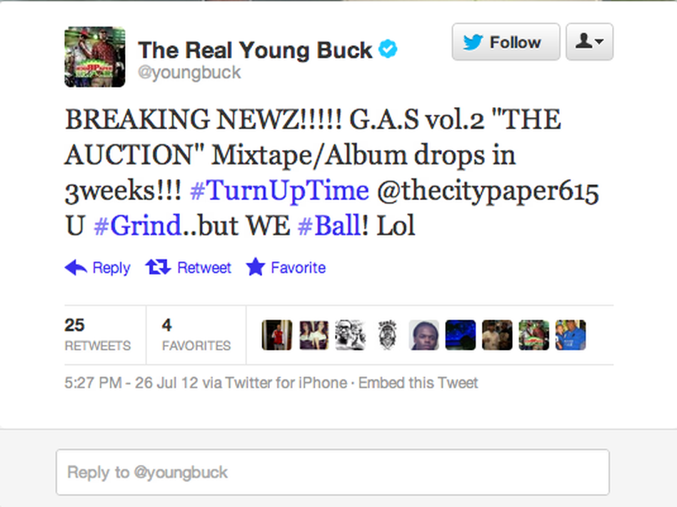 """Breaking Newz"" — Young Buck"