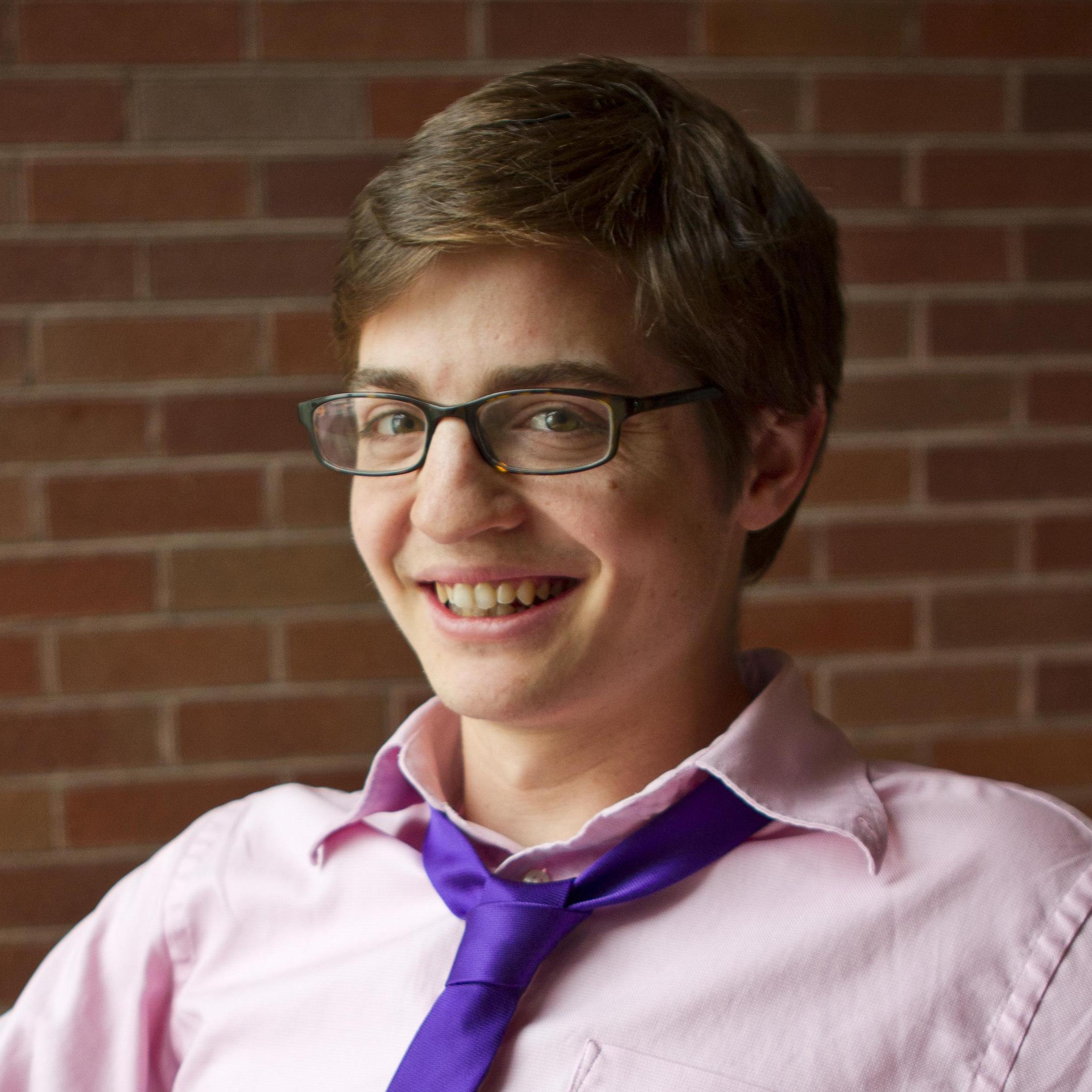 Simon Rich is the youngest writer ever for Saturday Night Live.