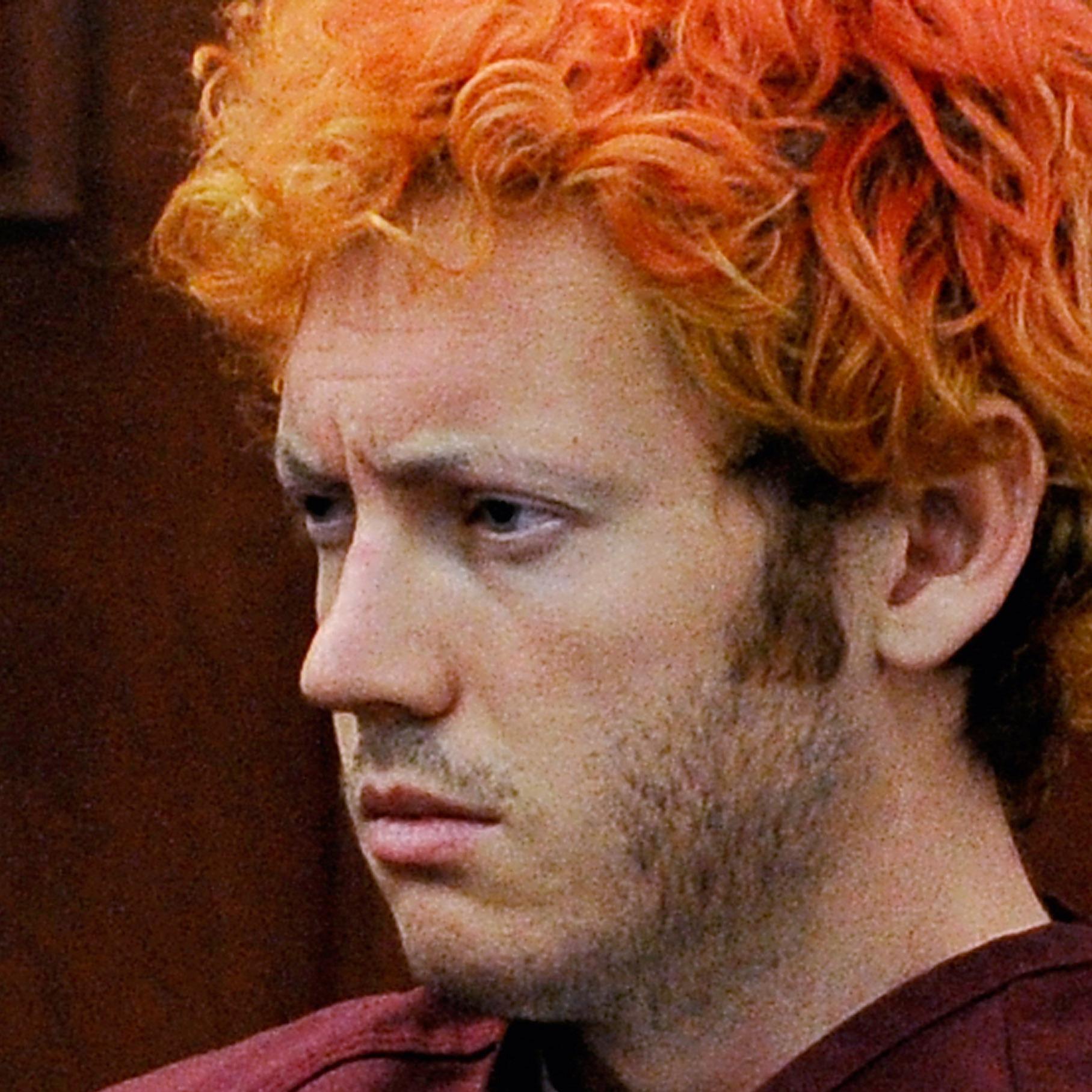 Aurora Shooter: Psychiatrist Was Alarmed By Aurora Shooting Suspect's