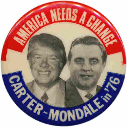 Carter Mondale