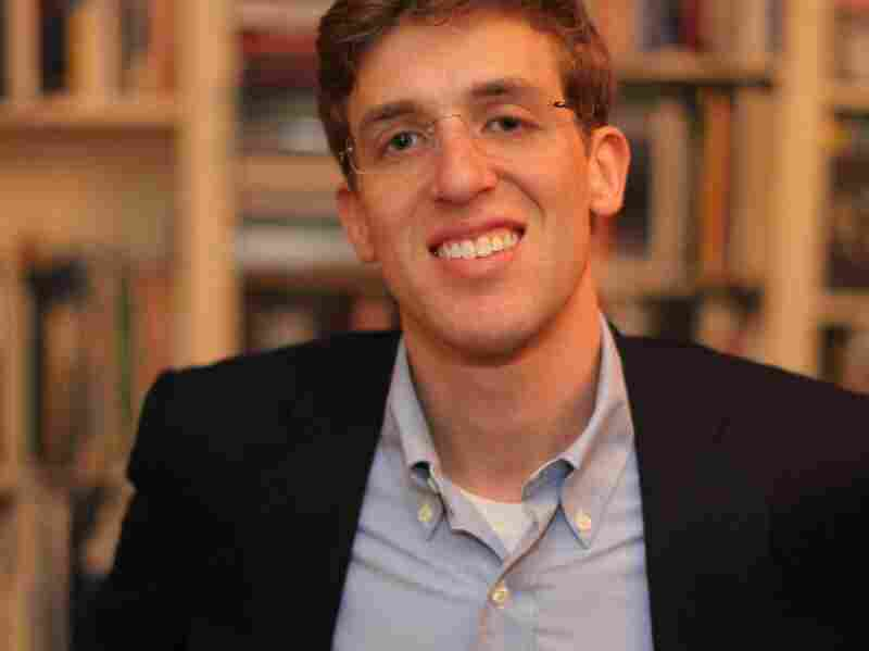 Joshua M. Glasser is a researcher for Bloomberg Television in New York.