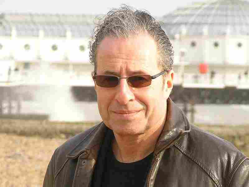 After turning over a book to his publisher, Peter James wakes up the next day and starts on the next one.