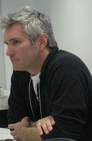 Jason DeRose Pic