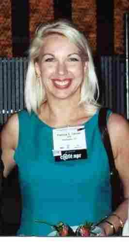 Patricia Cervini