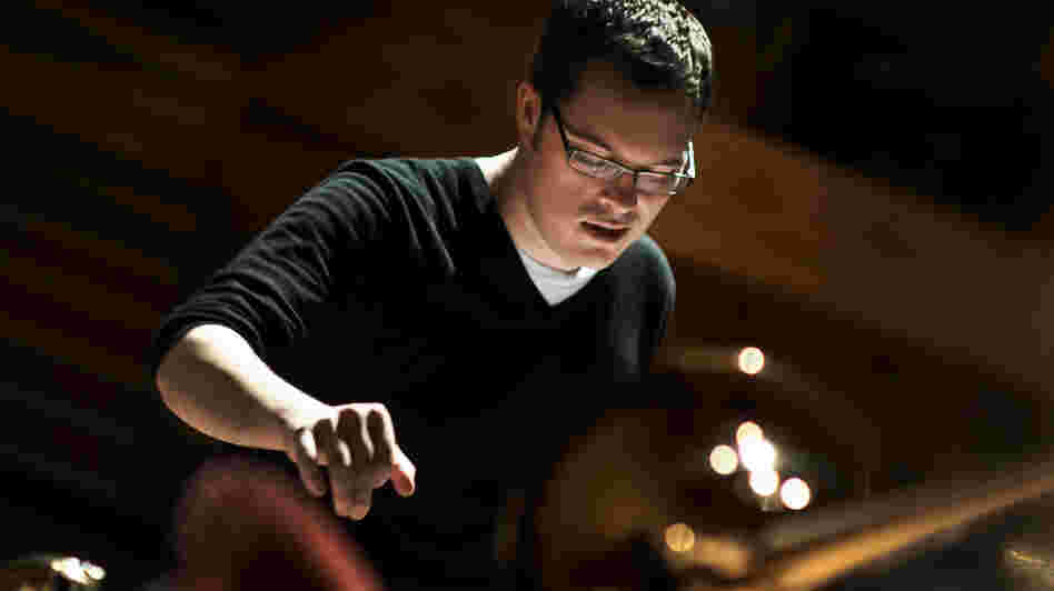 Ryan Truesdell has turned unheard Gil Evans scores into richly textured works on Centennial: Newly Discovered Works of Gil Evans.