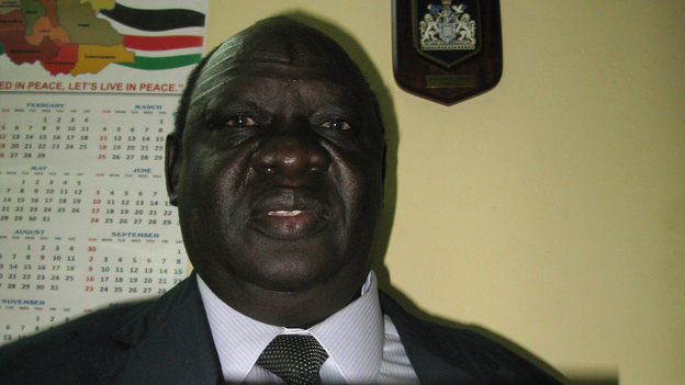 Justice John Gatwech, chairman of the South Sudan Anti-Corruption Commission, says his organization is doing its best to track stolen assets, but it lacks trained investigators and prosecutorial power. (NPR)