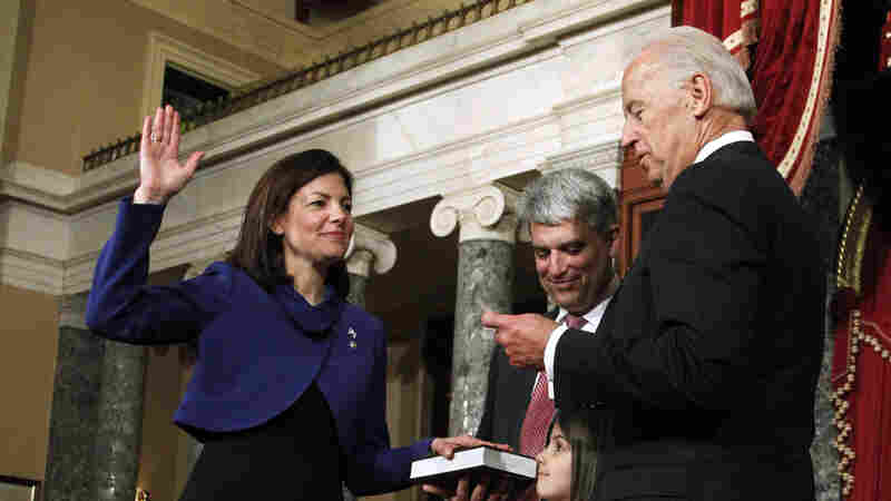Ayotte Would Add Youth, Conservatism As VP Choice