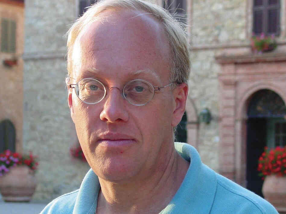 Chris Hedges is also the author of The Death of the Liberal Class.