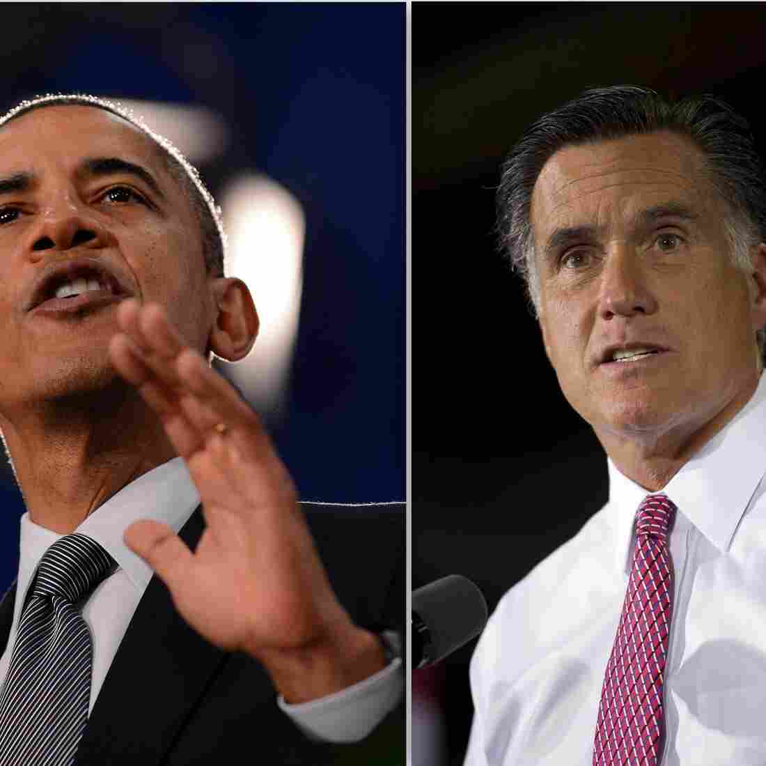 Latest Jobs Data Maintain Status Quo Of Obama-Romney Race