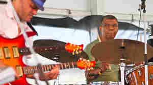Jack DeJohnette Group, Live In Concert: Newport Jazz 2012