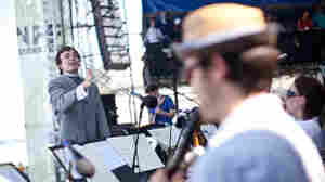 Darcy James Argue's Secret Society, Live In Concert: Newport Jazz 2012