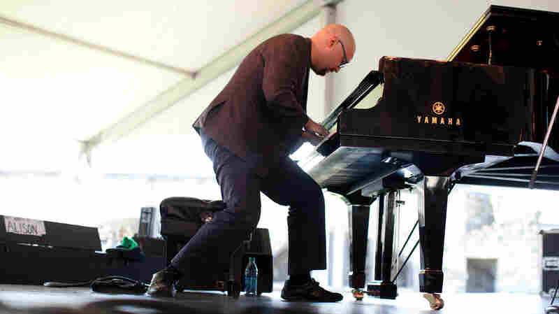 The Bad Plus With Bill Frisell, Live In Concert: Newport Jazz 2012