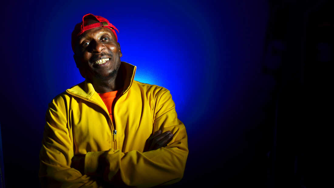 Jimmy Cliff On Career 'Rebirth' And The Nature Of Success