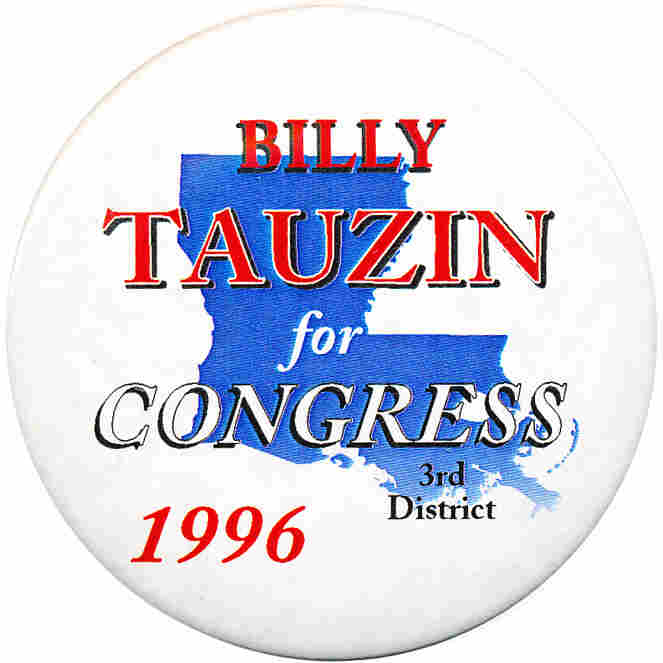 Billy Tauzin