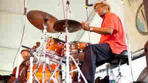 Lewis Nash Quintet, Live In Concert: Newport Jazz 2012