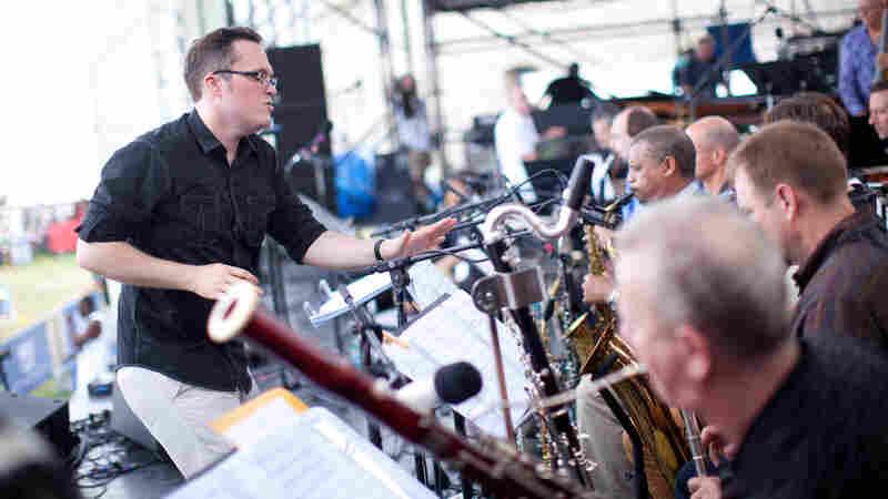 Ryan Truesdell's Gil Evans Centennial Project, Live In Concert: Newport Jazz 2012