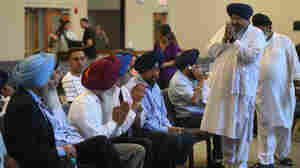 Sikhs No Stranger To Violence In Recent Years