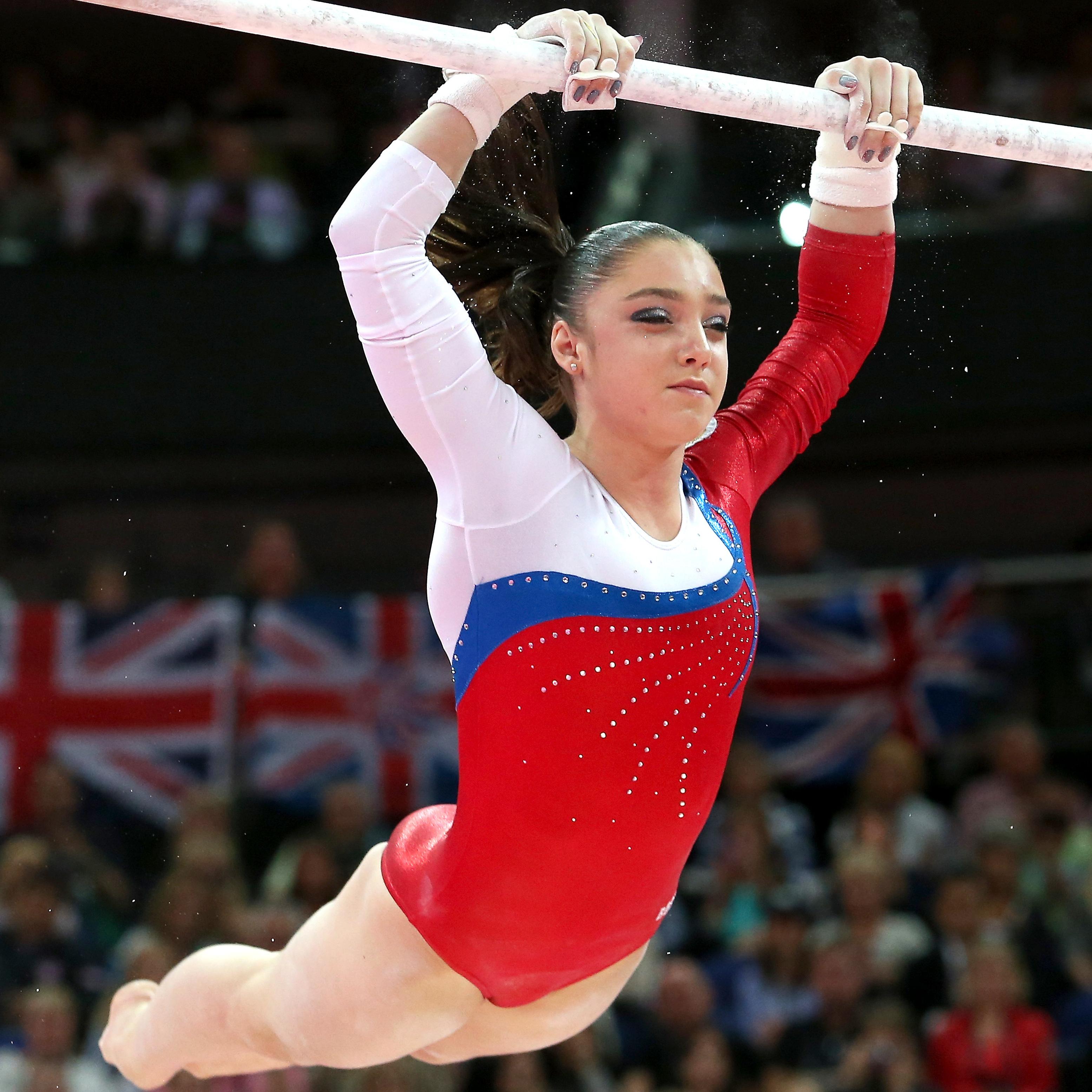 Rio Olympics 2016: Aliya Mustafina wins gold in uneven