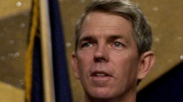 David Barton in 2004. (ASSOCIATED PRESS)