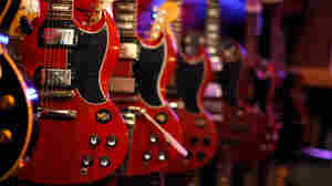 Gibson Guitar Settles Criminal Case Over Exotic Wood Imports