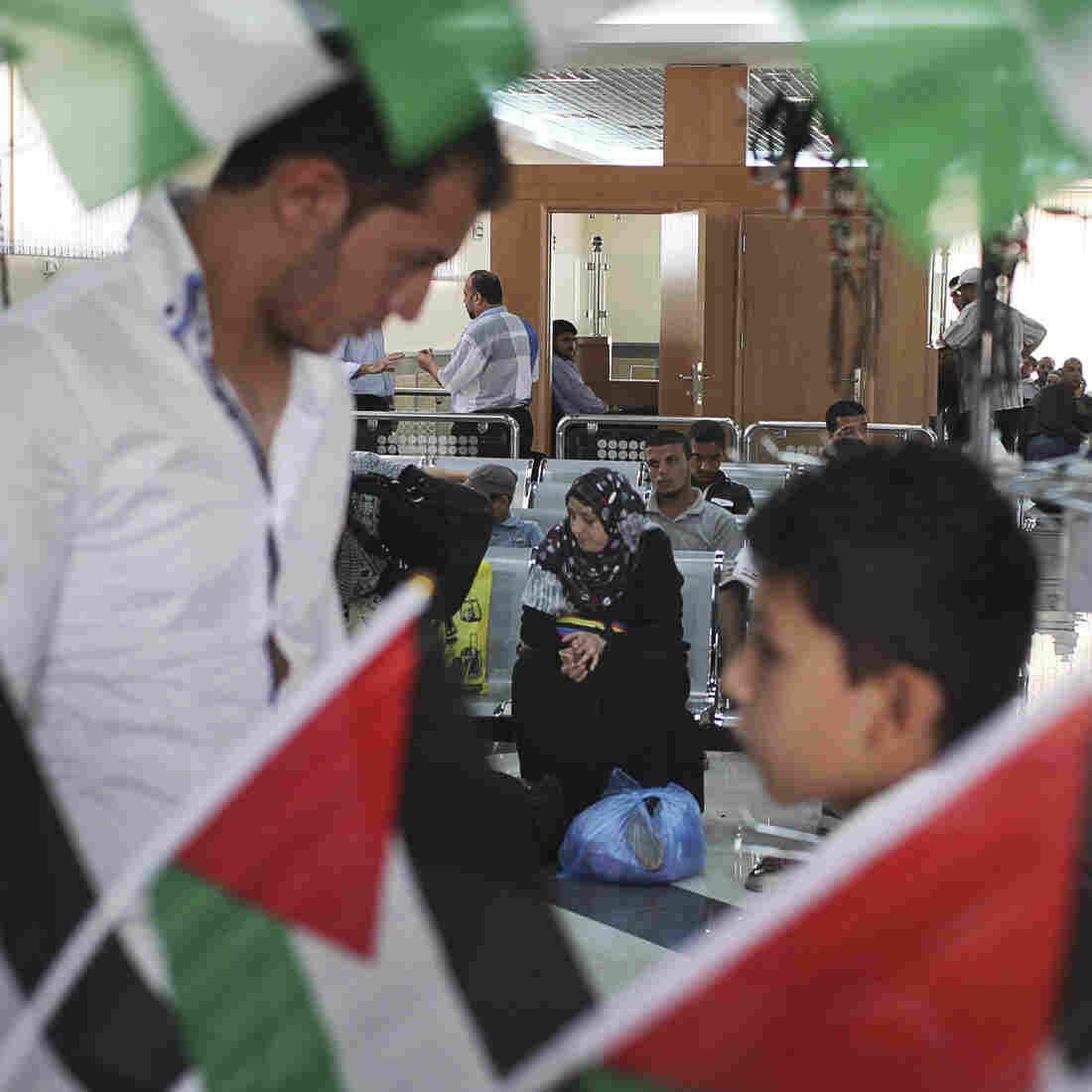 Sinai Attack Dashes Hopes For Closer Gaza-Egypt Ties