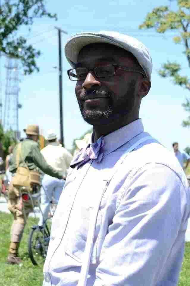 John Asante