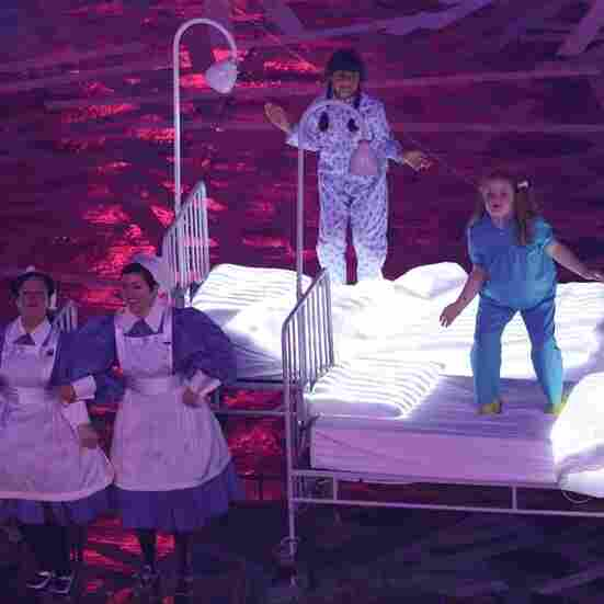 The Opening Ceremony of the London 2012 Olympic Games included a paean to the National Health Service, the U.K.'s socialized healthcare system.