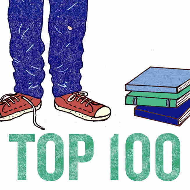 Your Favorites: 100 Best-Ever Teen Novels