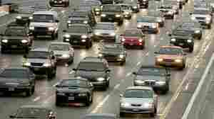 Car Insurers Eye Driving Skills To Set Prices