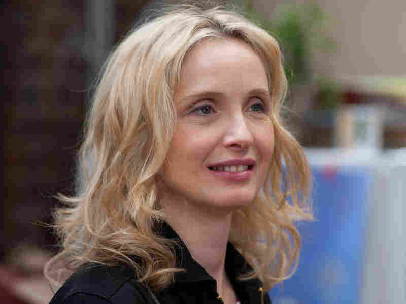 Delpy also co-wrote and directed the movie, which follows up her 2007 film 2 Days in Paris. In that film, Delpy played the same character, only with a different boyfriend.