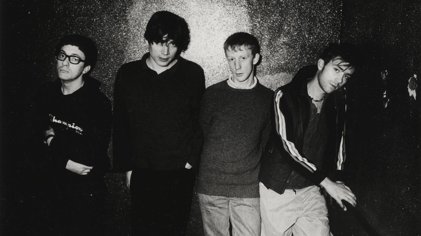 in 282 songs blur comes into focus all songs considered npr