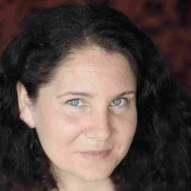 Carol Rifka Brunt is author of Tell the Wolves I'm Home. Her work has appeared in several literary journals, including North American Review and The Sun.