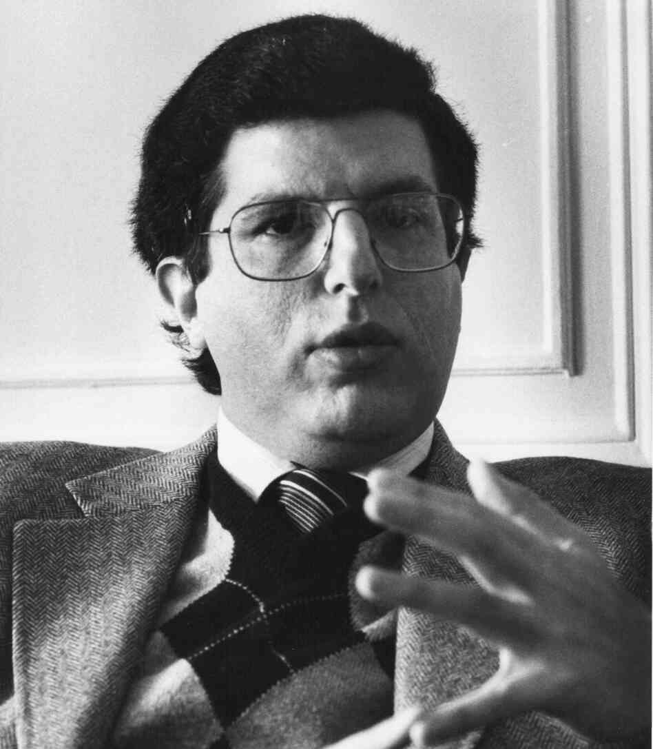 Marvin Hamlisch in 1979.