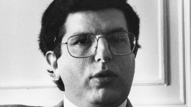 Marvin Hamlisch in 1979. (Getty Images)