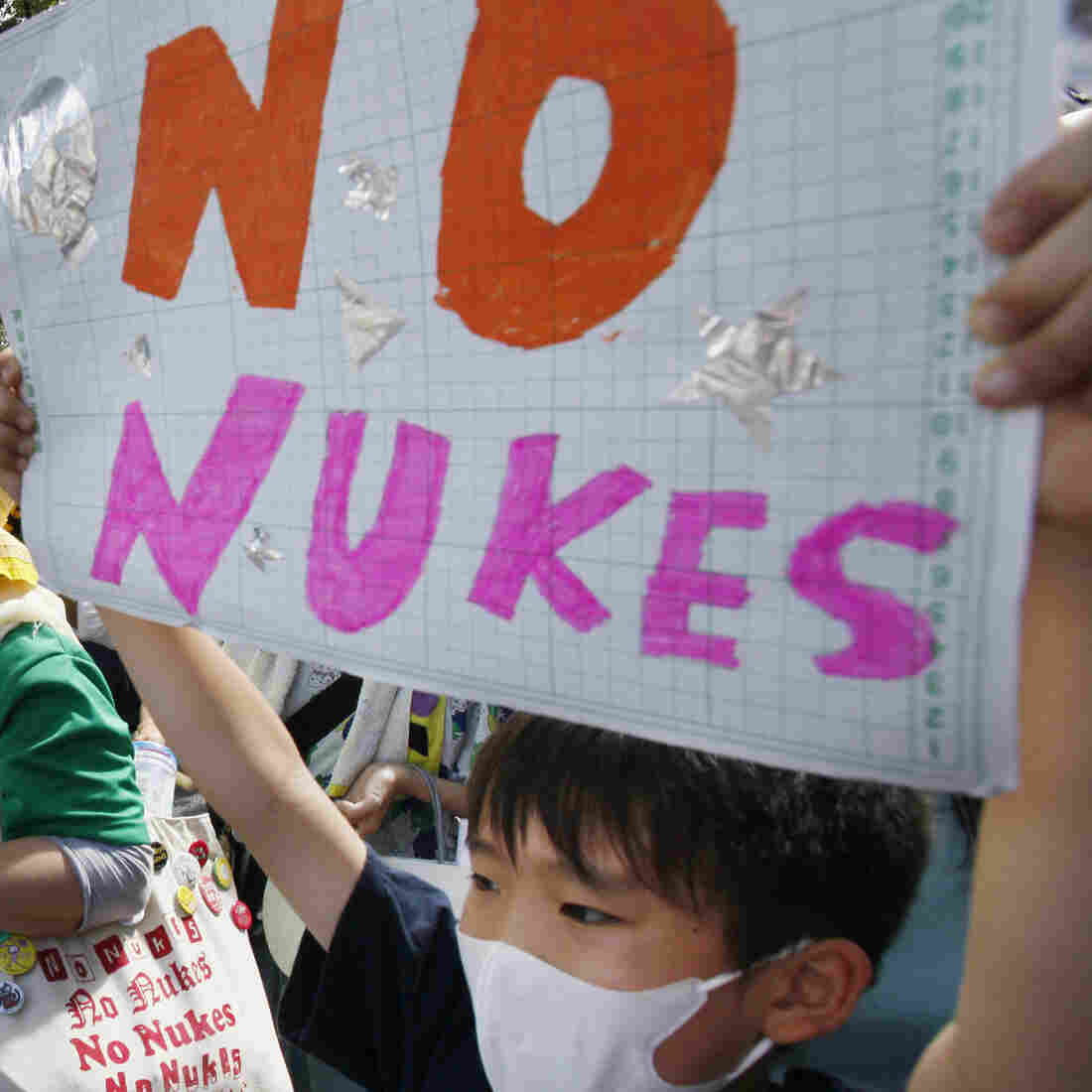 Japan's Nuclear Debate Weighs Safety, Economics