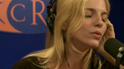 Delta Rae performs live on KCRW's Morning Becomes Eclectic.
