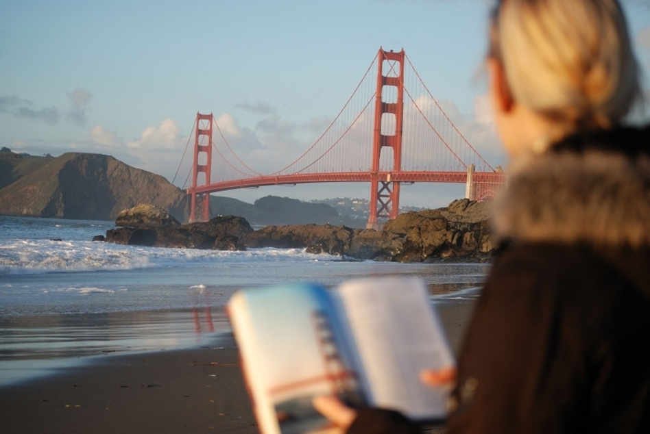 Guidebooks help tourists plot journeys and choose which sights to see. The books also provide advice on dining norms, driving habits and punctuality.