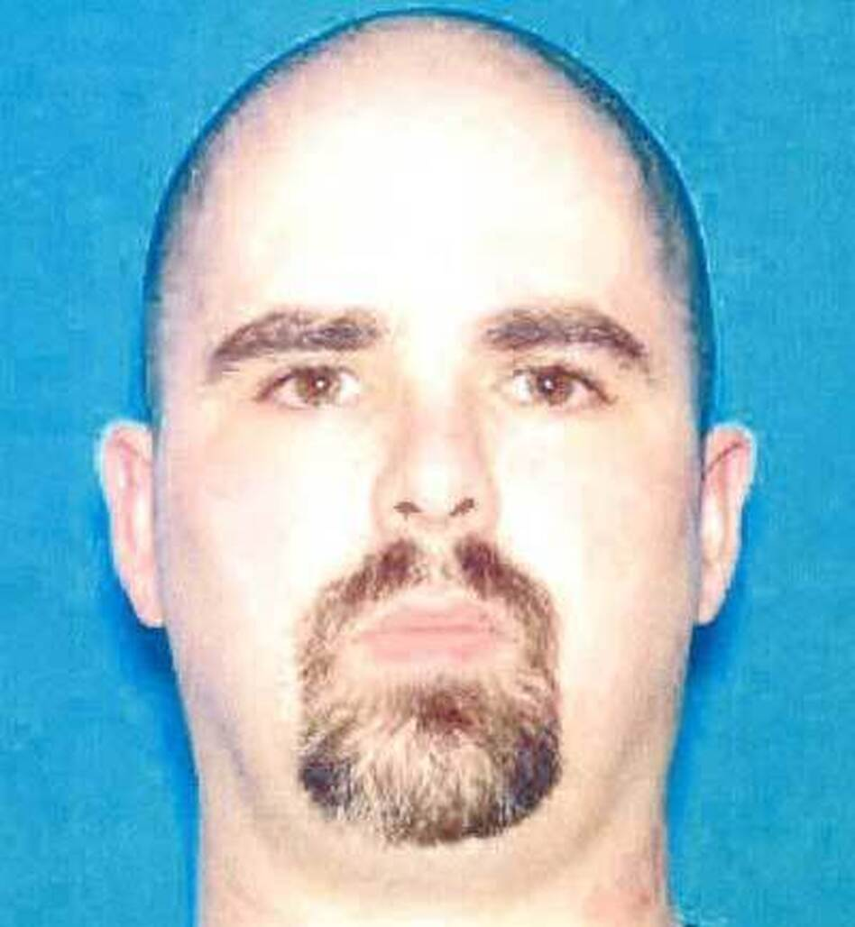 Wade Michael Page, in a photo released by police. (Oak Creek Police)