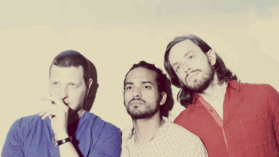 Yeasayer's new album, Fragrant World, comes out August 21.