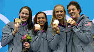 Should We Tax Olympic Prize Money?